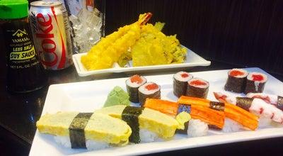 Photo of Japanese Restaurant Naked Fish Japanese Cuisine at 24703 Amador St, Hayward, CA 94544, United States