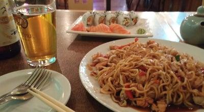 Photo of Sushi Restaurant Amerasia Sumo Sushi at 800 3rd St Nw, Albuquerque, NM 87102, United States