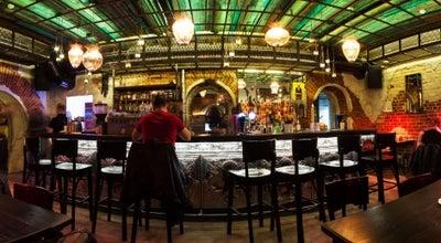 Photo of Cocktail Bar Бар Коктейль (Bar Cocktail) at Ул. Кирова, 5/23, Ярославль, Russia