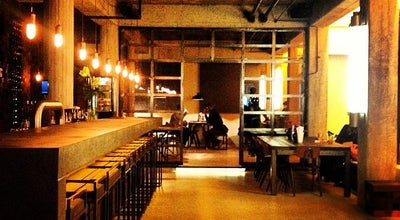 Photo of Restaurant Naïv at Fahrgasse 4, Frankfurt, Germany