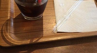 Photo of Cafe Fresco Caffe at 柏座2-4-4, 上尾市 362-0075, Japan