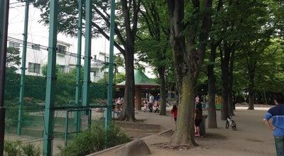 Photo of Playground 大宮前公園 at Japan