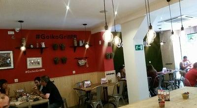 Photo of Burger Joint Goiko Grill at C. Princesa, 26, Madrid 28008, Spain