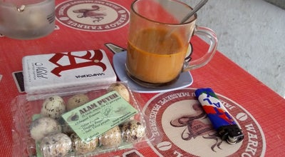 Photo of Coffee Shop Warkop Fahrul at Jl.bau Massepe, Parepare 91114, Indonesia