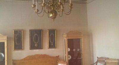 """Photo of History Museum Latvijas Nacionālā vēstures muzeja nodaļa """"Dauderi"""" National Museum Of History at Sarkandaugavas Iela 30, Rīga, Latvia"""