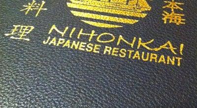 Photo of Japanese Restaurant Nihon Kai at 4-2, Jalan Telok Gadong, Kuala Lumpur 58100, Malaysia