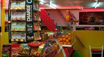 Photo of Juice Bar tutti frutti at Khayam, Urmia, Iran