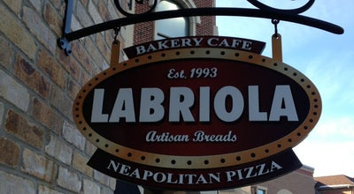 Photo of Italian Restaurant Labriola Bakery & Cafe at 3021 Butterfield Rd, Oak Brook, IL 60523, United States