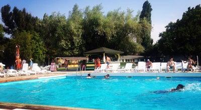 Photo of Pool Playa Verde at Bucurestii Noi, Romania