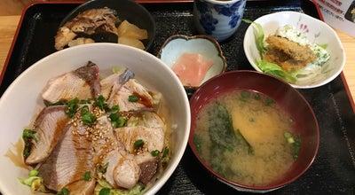 Photo of Japanese Restaurant とじま亭 at 恵美須町2-2-8, 宇和島市 798-0032, Japan