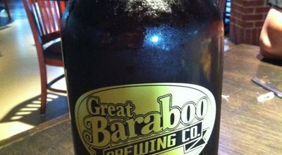 Photo of Brewery Great Baraboo Brewing Company at 35905 Utica Rd, Clinton Township, MI 48035, United States
