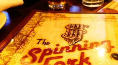 Photo of Italian Restaurant Spinning Fork Restaurant at 2229 N Verity Pkwy, Middletown, OH 45042, United States