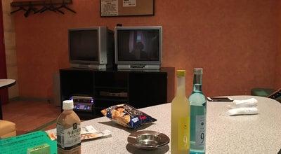 Photo of Karaoke Bar カラオケ ペルシャ館 at 湖岸通り3丁目1-24, 諏訪市 392-0027, Japan
