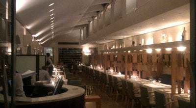 Photo of French Restaurant Orrery at 55 Marylebone High St, London W1U 5RB, United Kingdom