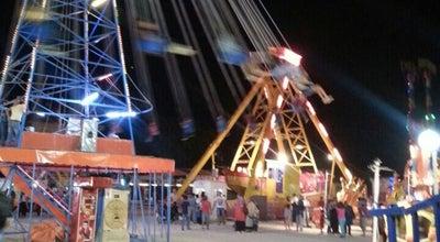 Photo of Go Kart Track Murat Lunapark at Turkey