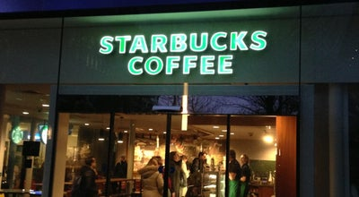 Photo of Coffee Shop Starbucks at Station Amsterdam Zuid, Amsterdam 1077 XV, Netherlands