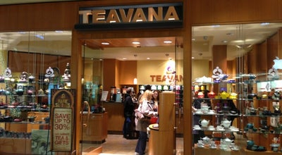 Photo of Tea Room Teavana at 288 Orland Square Dr, Orland Park, IL 60462, United States