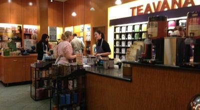Photo of Tea Room Teavana at 5 Woodfield Mall, Schaumburg, IL 60173, United States