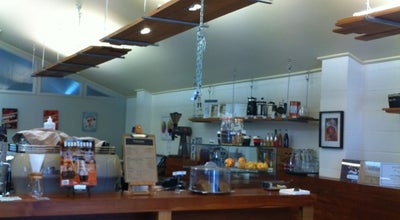 Photo of Cafe Espresso Workshop at 19 Falcon Street, Auckland, New Zealand