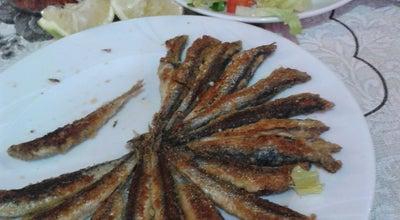 Photo of Steakhouse Mehtap Restaurant at İskele Caddesi, Turkey