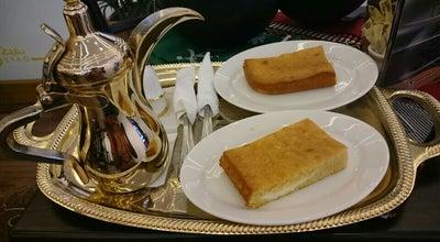 Photo of Coffee Shop Dafe Cafe - ضيف كيف at Haifa Mall, Jeddah, Saudi Arabia