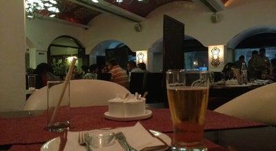 Photo of Japanese Restaurant Yum Yum Tree at New Friends Colony, New Delhi 110025, India