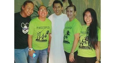 Photo of Church St. Dominic Savio Parish Church at 49 Pag-asa St., Mandaluyong, Philippines
