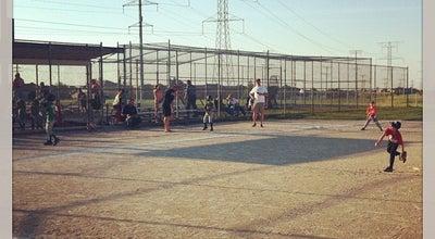 Photo of Baseball Field Union Creek at Frankfort, IL 60423, United States