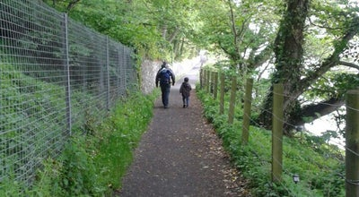 Photo of Trail Fife Coastal Path at United Kingdom