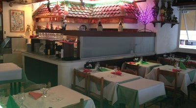 Photo of Italian Restaurant Pizzeria Da Ettore at Promenade Des Champs-fréchets 13, Meyrin 1217, Switzerland