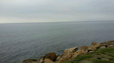 Photo of Beach Silivri Sahili Yamaç at Silivri Sahili, Turkey