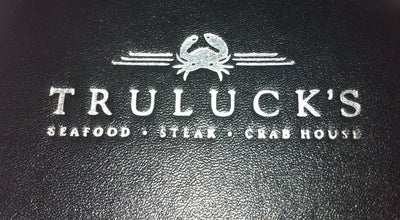 Photo of American Restaurant Truluck's at 698 4th Ave S, Naples, FL 34102, United States