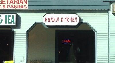 Photo of Chinese Restaurant Hunan Kitchen at 4554 William Penn Hwy, Murrysville, PA 15668, United States