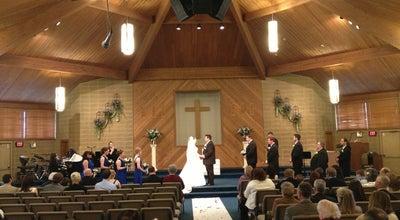 Photo of Church New Covenant Bible Church at 4n780 Randall Rd, Saint Charles, IL 60175, United States