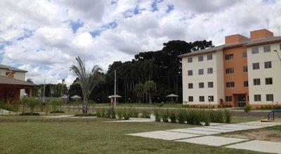 Photo of Park Quiosque Moradias do Arvoredo at Brazil