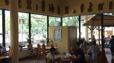 """Photo of Diner Bar """"Fis"""" at Poland"""
