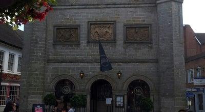 Photo of Breakfast Spot Bill's Restaurant at The Old Town Hall, Horsham RH12 1EU, United Kingdom