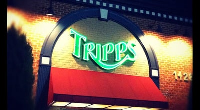 Photo of American Restaurant Tripps at 1428 Garner Station Blvd, Raleigh, NC 27603, United States