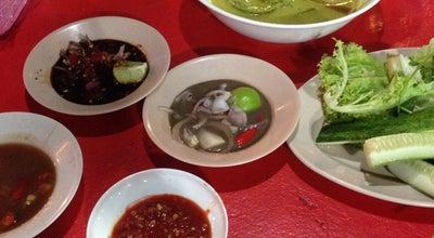 Photo of Asian Restaurant Restoran Dapur Arang at Jln Tok Adis, Kuala Terengganu, Malaysia
