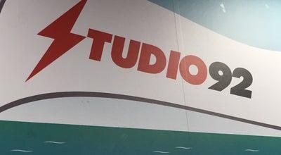 Photo of Music Venue Radio Studio 92 at Peru