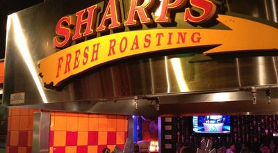 Photo of BBQ Joint Sharp's Roaster at 18427 International Blvd, Seatac, WA 98188, United States