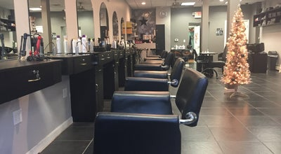 Photo of Spa Bella Capelli at 505 High St, Medford, MA 02155, United States
