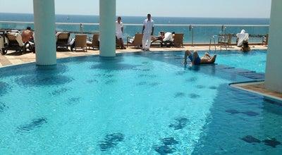 Photo of Hotel Dan Hotel Tel Aviv at 99 Hayarkon Street, Tel Aviv 63432, Israel