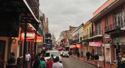 Photo of General Travel Walkin Bourbon St at 503 Bourbon St, New Orleans, LA 70112, United States