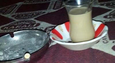 Photo of Tea Room Kocaman'ın Yeri at Malkara, Tekirdağ, Turkey