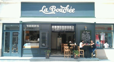 Photo of Cafe La Bouchée at Вул. Корзо, 17, Ужгород 88000, Ukraine