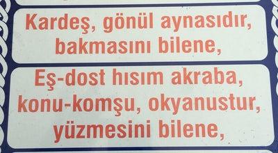 Photo of Steakhouse Birtat Lokantası at Turkey