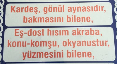 Photo of Turkish Restaurant Birtat Restaurant at Süleymanbey Cad. No:1, Beysehir, Turkey