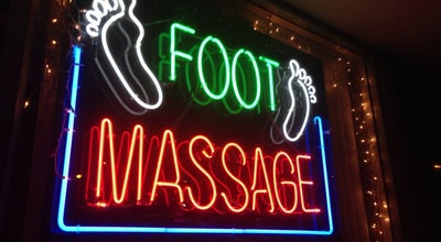 Photo of Massage South Bay Foot Massage at 2421 190th St, Redondo Beach, CA 90278, United States