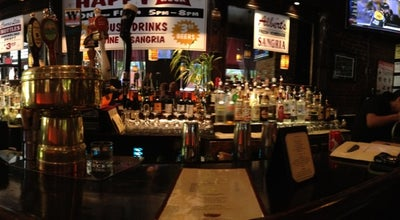 Photo of Bar Greenwich Street Tavern at 399 Greenwich St, New York, NY 10013, United States